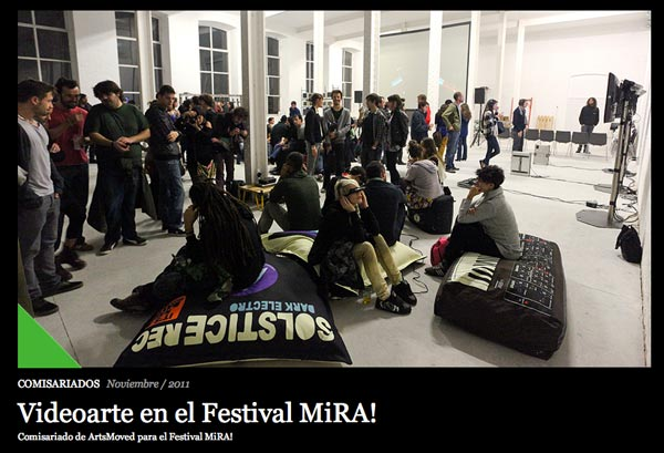 Festival mira